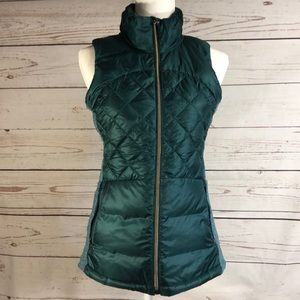 Lululemon Down for Run Vest